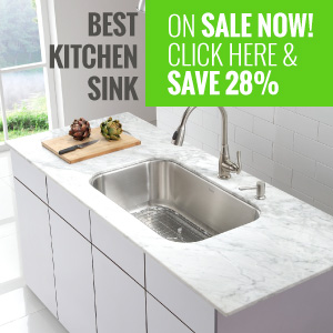 A Guide To The Best Kitchen Sinks Of 2017