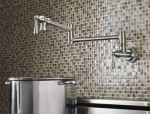 Moen S664 Pot Filler Two Handle Kitchen Faucet Review