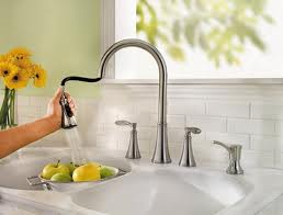 Five Things You Should Know Before You Buy A New Kitchen Faucet Kitchen Faucet Reviews Pro