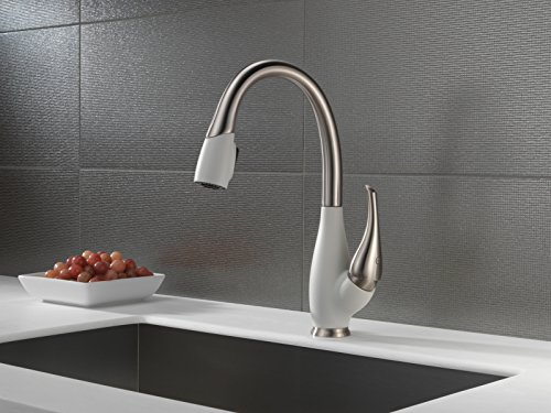 Delta Faucet 9158 Sw Dst Kitchen